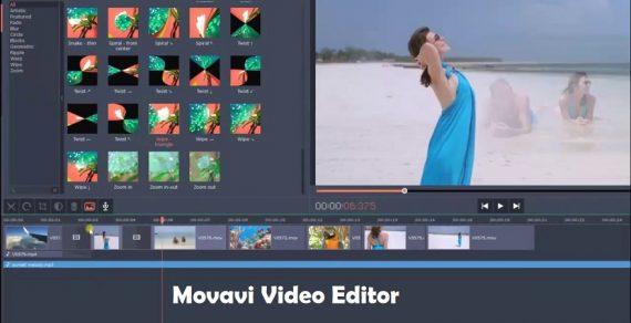 Movavi Video Editor 14 full crack – Phần mềm chỉnh sửa video
