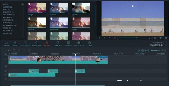 Wondershare Filmora full crack – Phần mềm chỉnh sửa video
