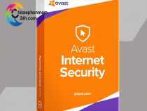 Avast Internet Security – Phần Mềm Diệt Virus No1 Update 2020