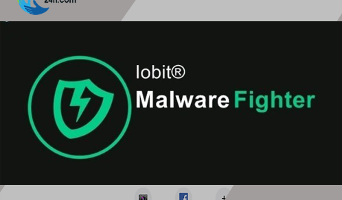IObit Malware Fighter Pro – Phần Mềm Bảo Vệ Máy Tính Update 2020
