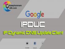 IP DUC Là Gì ? (Dynamic DNS Update Client) Mới Nhất 2020