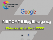 NETGATE Spy Emergency 2020 25.0.750