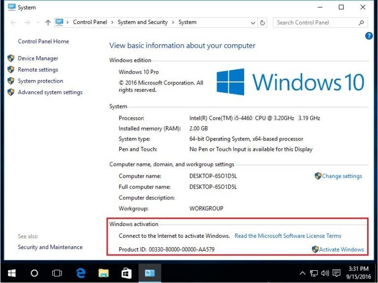kích-hoạt-windows-10-và-office-sử-dụng-kmspico-win-10-64bit-1