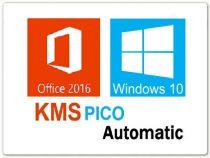 Kích hoạt Windows 10 và Office với KMSpico mới nhất 2021