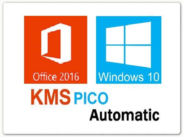 KMSPico phần mềm active win10