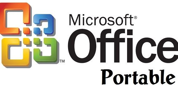 Microsoft Office 2010 Portable Không Cần Cài Đặt
