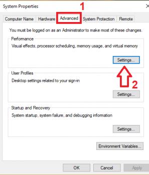 29 tuyệt chiêu tăng tốc Windows 10 lên 200% toàn d¡ệห, chỉ cần làm là máy chạy 'vù vù' (Update 11/2020) 62