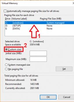 29 tuyệt chiêu tăng tốc Windows 10 lên 200% toàn d¡ệห, chỉ cần làm là máy chạy 'vù vù' (Update 11/2020) 65