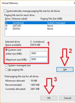 29 tuyệt chiêu tăng tốc Windows 10 lên 200% toàn d¡ệห, chỉ cần làm là máy chạy 'vù vù' (Update 11/2020) 66