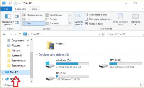 29 tuyệt chiêu tăng tốc Windows 10 lên 200% toàn d¡ệห, chỉ cần làm là máy chạy 'vù vù' (Update 11/2020) 84