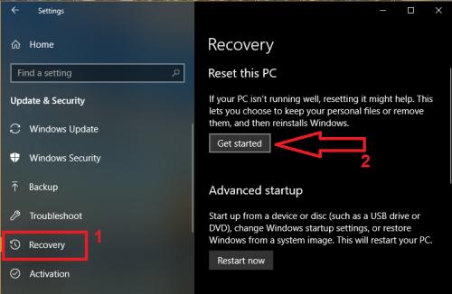 29 tuyệt chiêu tăng tốc Windows 10 lên 200% toàn d¡ệห, chỉ cần làm là máy chạy 'vù vù' (Update 11/2020) 92