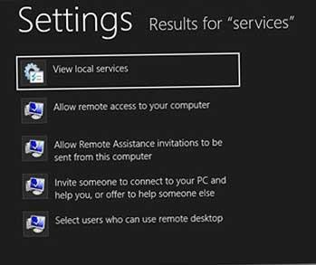 Tắt Windows Defender trên win 8