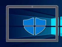 Windows Defender Là Gì? Hướng Dẫn Cách Tắt Trên Win 7 10