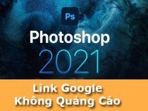 Tải Photoshop CC 2021 Full VĨNH VIỄN + Hướng Dẫn Cài Đặt A-Z