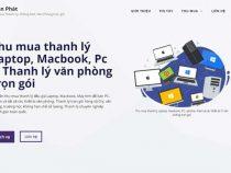 TOP 6 Cửa Hàng Thu Mua Macbook Cũ Giá Cao Tại HCM