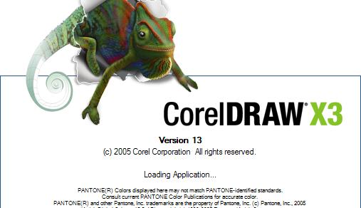 Tải corel x3 Active Full bản quyền vĩnh viễn
