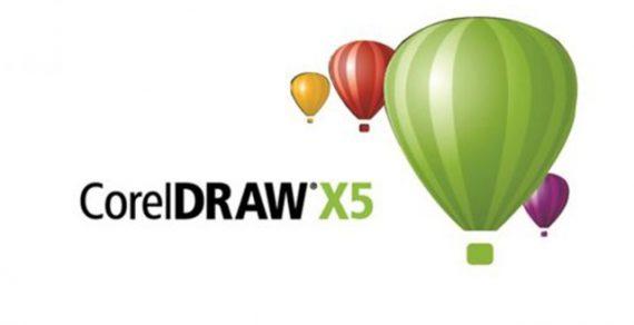 Tải CorelDRAW X5 Kích hoạt vĩnh viễn + Video hướng dẫn cài đặt từ A-Z